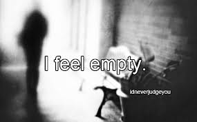 Dealing with feelings of emptiness