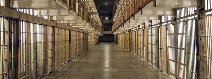 The way we approach crime, punishment, and prison is terrible