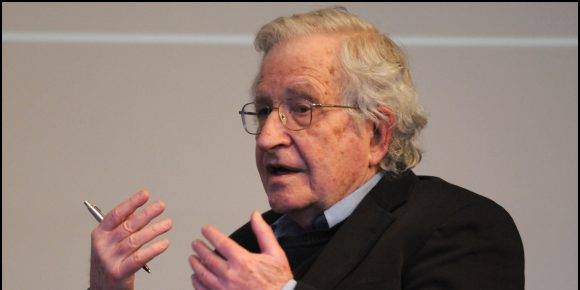 Noam Chomsky on what people really want in life … as opposed to what market-based advertising and pop culture might want you to think